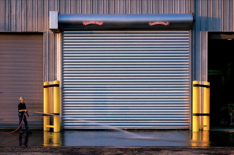 Rolling Service Doors MAIN