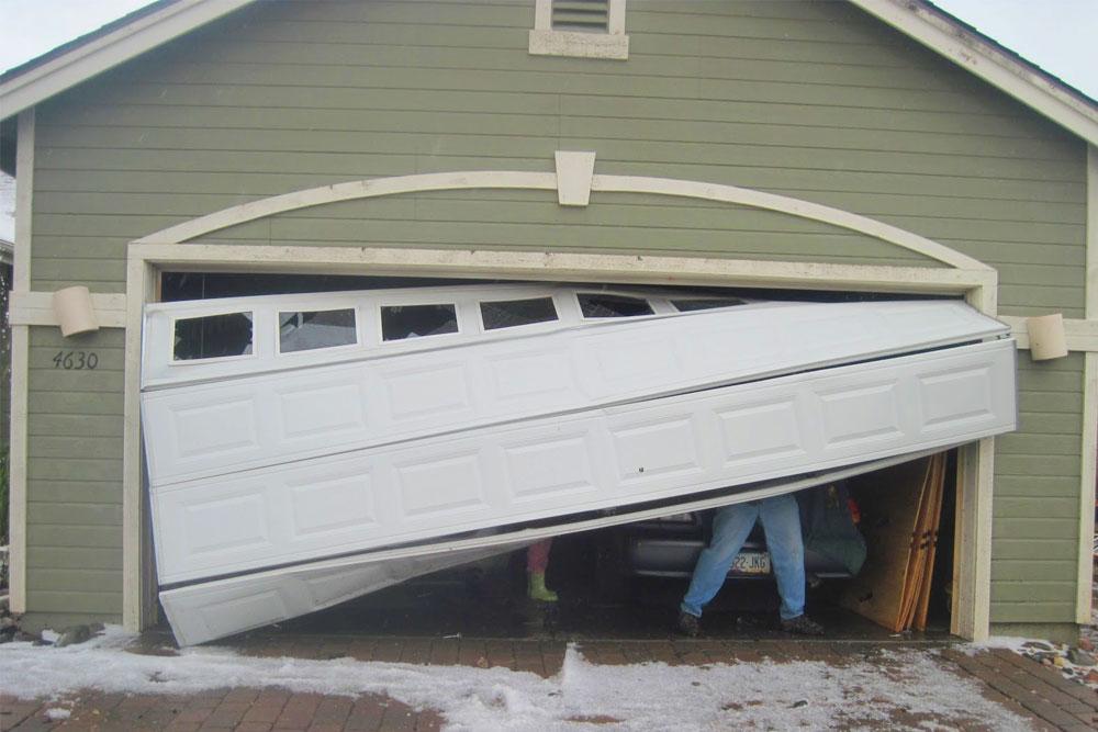 Understanding The Cost Of Garage Door Installation Prestige